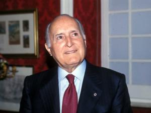 Morte Oscar Luigi Scalfaro, commenti dal mondo della politica