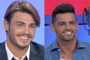 Uomini e Donne: anticipazioni Trono Blu, Francesco tra Alessia e Teresanna