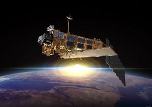Envisat, il satellite europeo che si è perso nello spazio