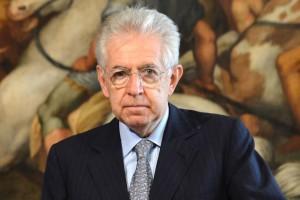 """Mario Monti su twitter presenta il programma del """"suo"""" movimento civico"""