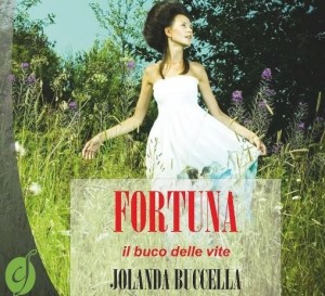 """""""Fortuna, il buco delle vite"""", romanzo d'esordio di Jolanda Buccella [intervista]"""