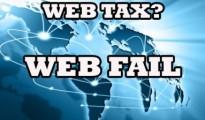 Web Tax: Il Movimento 5 Stelle vuole cancellarla