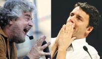 """Grillo a Renzi sulla legge elettorale: """"Pregiudicatellum"""""""