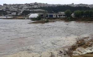 Maltempo Puglia: nubifragio in Gargano, un morto e due dispersi