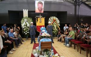Omicidio Ciro Esposito: secondo la difesa, De Santis fu accoltellato