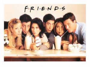 """""""Friends"""": compie vent'anni la sit-com simbolo degli anni 90"""