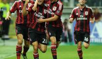 Milan, incredibile 5-4: vince a Parma e rimane in testa