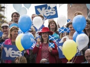 Referendum Scozia, l'indipendenza è un sogno mondiale