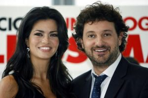 """Leonardo Pieraccioni: """"Con Laura è finita da tempo"""""""