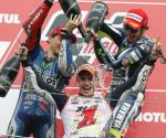 MotoGp, Giappone: vince Lorenzo, Marquez campione del Mondo
