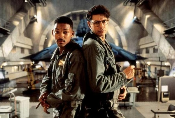 Independence Day 2: Jeff Goldblum ci sarà, Will Smith no