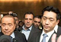 Cessione Milan a Mister Bee: Berlusconi resta presidente con il 51%