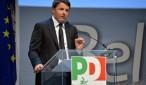 """Renzi, prima voltaa Cernobbio: un """"successo"""" secondo i banchieri presenti"""