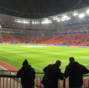 Bayer Leverkusen-Roma: formazioni in campo, diretta tv e streaming (Champions League 2015-16)