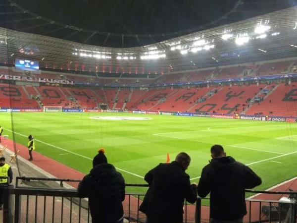 Bayer Leverkusen-Roma: formazioni in campo, diretta tv e streaming (Champions League 2015-16)