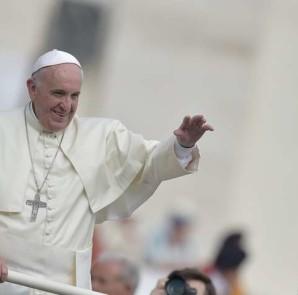 "Papa Francesco: ""La salvezza non si paga e non si compra, è gratis"""