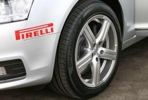 Pirelli P7, il Cinturato prosegue nella sua evoluzione in materiale naturale
