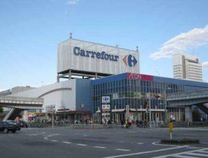Francia, trovati pezzi di plastica nera nei ravioli freschi Carrefour: ritirato il prodotto