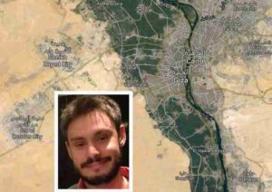 """Omicidio Giulio Regeni, dall'Egitto la smentita: """"La polizia non l'ha arrestato"""""""