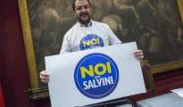 """Roma, Bertolaso si ritira. Salvini: """"Berlusconi appoggia Marchini? Lo ha chiamato Renzi"""""""