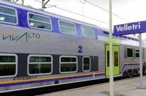 Ragazza molestata sul treno Roma-Velletri nell'indifferenza generale (intervista)