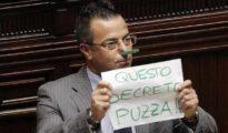 """Buonanno, europarlamentare Lega Nord: """"Sono una icona gay, è un paradosso"""""""