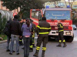 """Incendio San Camillo Roma, candidato sindaco Maritato: """"Senza tagli paziente ancora vivo"""""""