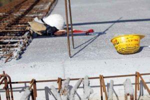 Lecce, tragedia sul lavoro: giù dal ponteggio muore dopo tre giorni di agonia