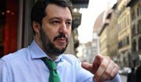 """Salvini: """"Linciato in carcere l'assassino di Fortuna Loffredo? Non mi dispiace"""""""