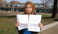 Scartata da un posto di lavoro a Lodi per il velo, Tribunale sentenzia risarcimento