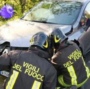 Incidenti automobilisti tedeschi all'estero: la maggior parte si verificano in Italia