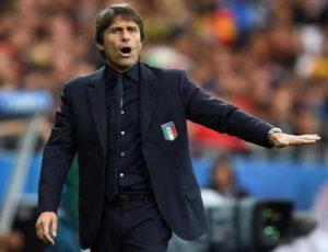 Italia-Svezia, conferenza stampa dei due ct: Conte annuncia che non ci sarà turnover