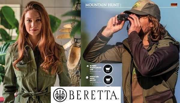 beretta-shopping