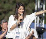 """Roma, sindaca Raggi: """"Ricostruiremo lo skate park di Ostia"""""""