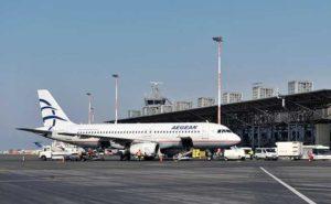 Grecia, sciopero in tutti gli aeroporti: nessun volo da sabato a giovedì