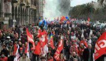 """Sciopero generale il 4 novembre 2016: """"Vogliono svendere le Poste Italiane ai cinesi"""""""