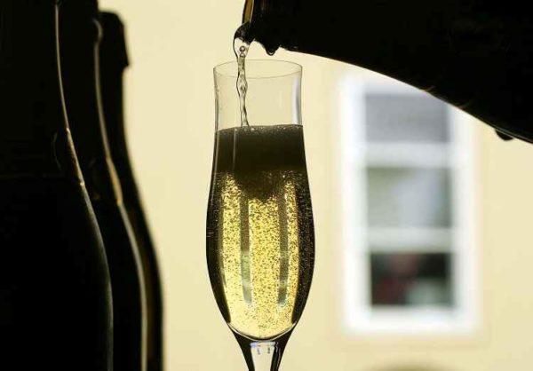 Il vino prosecco, il prodotto più esportato nei Paesi esteri nel 2014