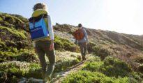 Abbigliamento Trekking: come proteggere i piedi