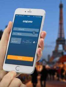 GoEuro: aerei, treni e autobus in una sola App