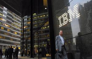 IBM, una donna a capo dopo cent'anni