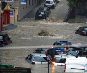 Alluvione Genova, sono sei i morti accertati