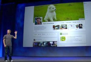 Facebook: arriva anche in Italia Timeline, il diario digitale