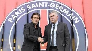 Psg, ufficiale: Carlo Ancelotti è il nuovo allenatore
