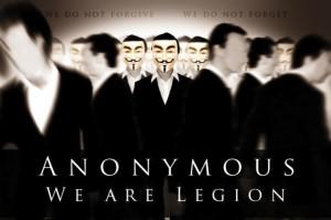 Megaupload e Megavideo chiusi dall'FBI, Anonymous mette a segno una piccola vendetta