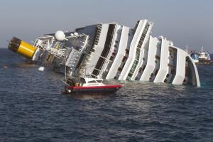 Costa Concordia: nessun carburante in mare, intanto sale a 29 il numero dei dispersi