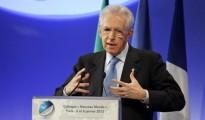 """Mario Monti da Parigi: """"Nel 2020 i paesi del Bric saranno tutti davanti all'Europa"""""""