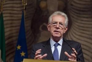 Tassisti, avvocati, notai, benzinai e farmacisti contro il decreto Monti
