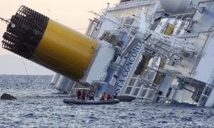 Costa Concordia: nessun allarme, la nave è al momento stabile