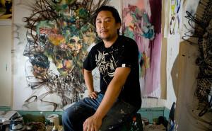 Facebook, Choe: milionario per aver dipinto i muri dei primi uffici