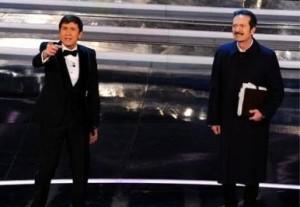 Sanremo 2012, eliminati i big D'Alessio-Bertè e Lucio Dalla-Carone